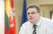 Линас Линкявичюс опубликовал трогательный пост в поддержку белорусов
