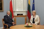 В Вильнюсе принят Меморандум по демократизации Беларуси (Фото)