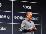 Apple обновила линейку MacBook Pro