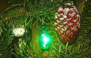 На новогодние гирлянды в Орше потратят более 30 тысяч евро