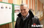 В Бресте вновь задержан активист Виталий Казак