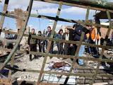 """Ответственность за взрывы в Дамаске взяли на себя """"Братья мусульмане"""""""