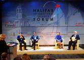Андрей Санников встретился в Канаде с Маккейном и Маккеем