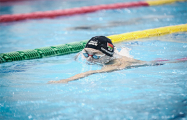 Белорус Шиманович установил мировой рекорд на стометровке брассом на короткой воде