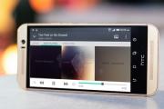 HTC представила новый флагманский смартфон