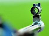 Пенсионер стрелял из винтовки по соседям