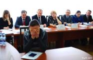 Житель Глубокого: В «тунеядской комиссии» сидит человек 15, включая милицию