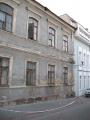 Акт вандализма в Гродно