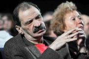 В России умер Илья Олейников