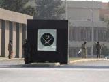 Боевики захватили заложников в штабе пакистанской армии