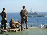 Голландские военные захватили семерых сомалийских пиратов