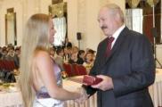Лукашенко выделил почти 5,5 миллиарда на талантливую молодежь
