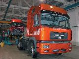 МАЗ «осваивает» производство китайских автомобилей (Фото)