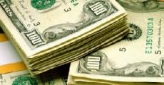 Минфин вновь разместил валютные облигации на $110 млн