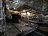 Компания Eurostar пообещала модернизировать свои поезда