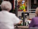 В деле британского таксиста-убийцы появились безоружные полицейские