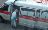 Медики спасают регионы Беларуси от коронавируса
