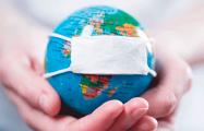 В 43 странах Европы обнаружили «британский» штамм коронавируса