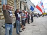 День Солидарности в Варшаве (Фото)