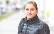 Белоруска Мария Мамошук выиграла золото на ЧЕ по борьбе