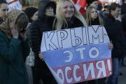 Крымские татары призвали ООН признать полуостров частью России