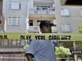 В Стамбуле застрелили троих уроженцев Чечни