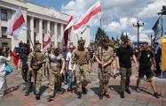 Билецкий: Упрощение условий получения украинского паспорта иностранными добровольцами – наша общая победа
