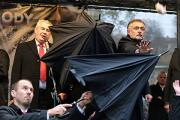 Чешский президент выступил за «финляндизацию» Украины