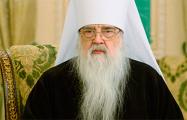 В Минске планируют поставить памятник митрополиту Филарету
