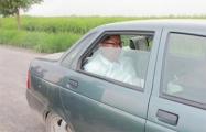 Фотофакт: Ким Чен Ын на Lada Priora приехал с проверкой на военную базу