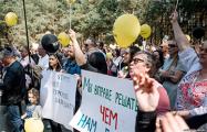 Брестский активист: Любые действия на аккумуляторном заводе - вне закона