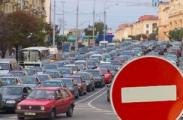 В Гродно автомобилистов бесплатно прокатят на троллейбусе