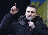 Виталий Кличко: Настало время Сопротивления