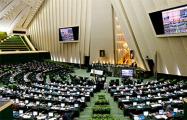 В Иране от коронавируса  умер депутат парламента