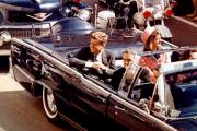 Рассекречены дополнительные документы об убийстве Кеннеди