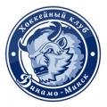 ХК «Динамо-Минск» проиграло «Сибири»