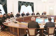 «Совбез знает, сколько у него будет времени, пока в Беларуси будут крутить «Лебединое озеро»