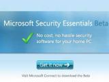 Microsoft выпустит бесплатный антивирус через несколько недель