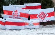 Как белорусы протестовали 1 марта