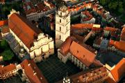 Куда пойти в Вильнюсе: гид от участников фестиваля Belarus Alternative