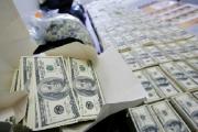 Банки РБ вернули из-за границы 0,6 млрд долларов