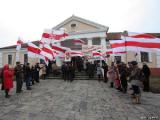 В Беларуси отмечают годовщину Слуцкого восстания