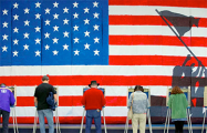Reuters: Разведка США выявила попытки вмешательства РФ в выборы-2020