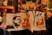 Осужденного в США израильского шпиона выпустят в ноябре