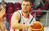 Белорус Артем Параховский подписал контракт с «Летувос Ритас»