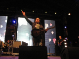 Аншлаг на концерте Войтюшкевича в Варшаве