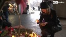 Свечи против смертной казни — по всей Беларуси