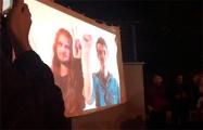 Диджеи Перемен записали видеообращение: «Мы с вами вместе!»