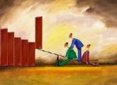 Индекс бизнес климата в РБ падает