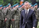 Глава Минобороны Польши: Беларусь может стать следующей жертвой Путина